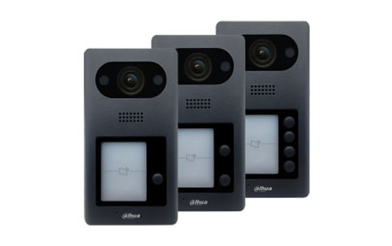 Videoportero IP Villa Module Outdoor 2MP - DHI-VTO3211D-P