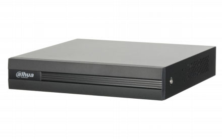 DVR 4 Canales PENTA-BRID NVR - DH-XVR1A04