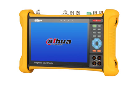 Touch Screen Integrated Mount Tester - DH-PFM906